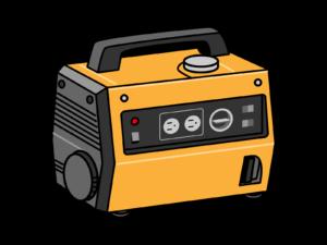発電機イメージ